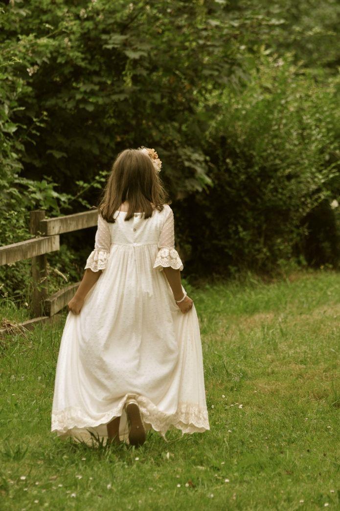 10 vestidos comunion