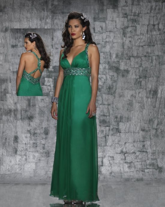 Astra Formal - Forever Yours 9971 | 8 Fuchsia | 10 Dark Green | 12 Turquoise