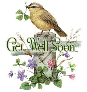 feel better soon gifs - Google Search