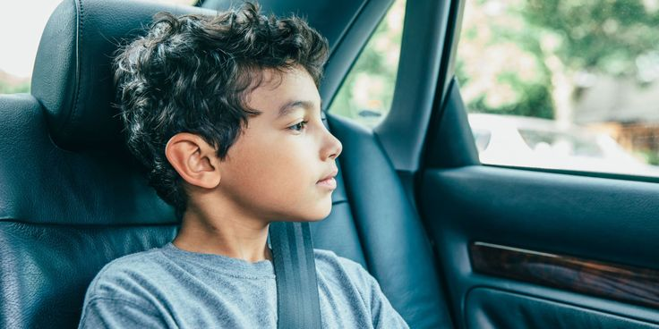 How to spot the signs of stress in your children  - Netdoctor.co.uk
