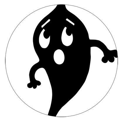 Ghost Pumpkin Stencils Halloween Ideas & ...