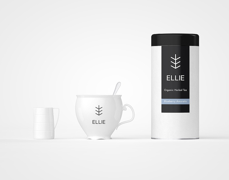 Ellie Promotional Cup by Denis Carroll, Ireland
