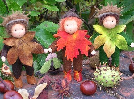 Herbstkinderchen