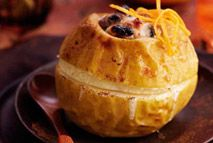Baked apple – Recipes – Slimming World