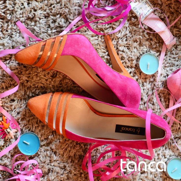 Kutlamaya Deger Her Aninizda Kemal Tanca 65 Yildir Yaninizda Biz Bu Pazartesi Yeni Haftanin Getirecegi Guzellikleri Kutluyoruz Peki Ya Heels Shoes Mule Shoe