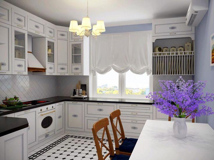Наш дизайн кухни в средиземноморском стиле🐚 #проект #kashtanovacom #interior #design #designer #decor #kitchen #interiordesign #интерьер #дизайн #дизайнпроект #декор #дизайнинтерьера #дизайнкухни #кухня #стиль #средиземноморский #проект