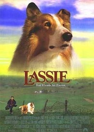 Lassie Another movie I watched too many times to count!