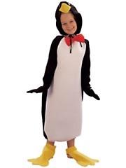 Childrens Penguin Fancy Dress Costume