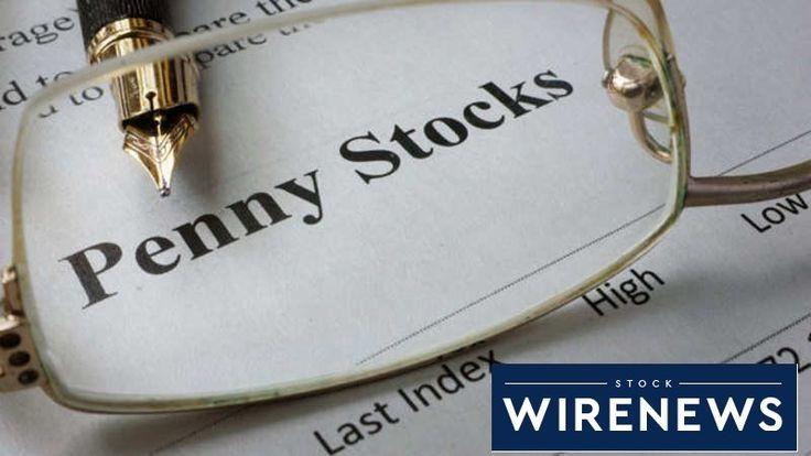Best penny stocks news best penny stocks stock picks