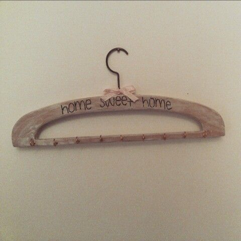 Hanger...new life