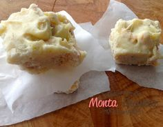 Palha italiana de limão