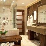 Luxury Hotel Bathrooms Entrancing Of Luxury Hotel Bathroom On