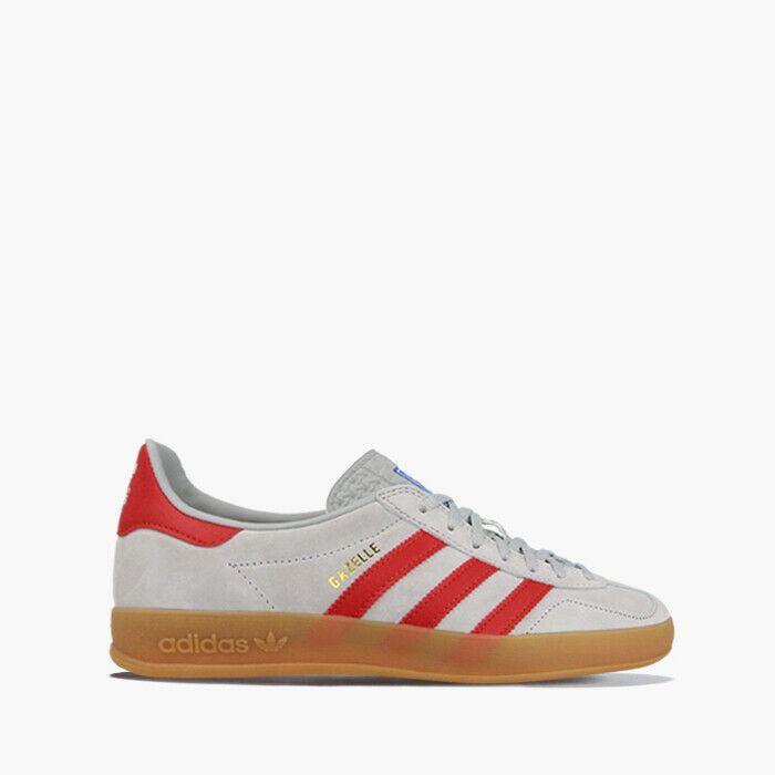Adidas original Gazelle shoes. Mens size 8.5unisex