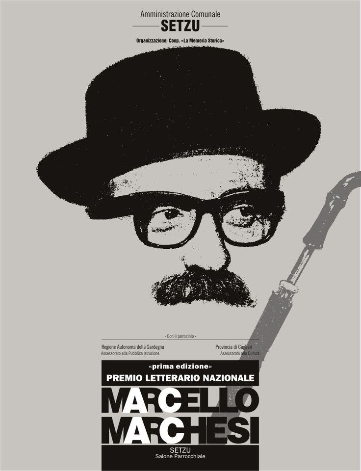 Marcello marchesi-La sua vita privata e la sua carriera si incrociarono con le fasi salienti e i personaggi più importanti della storia italiana del 1900.