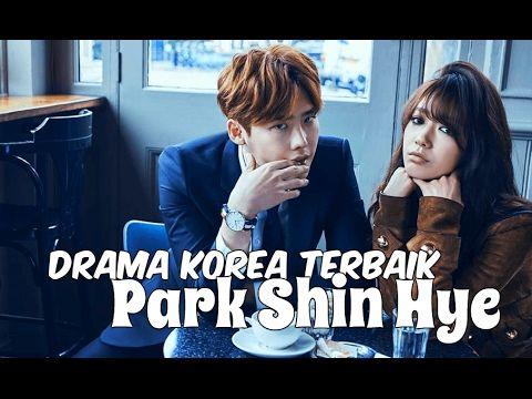 6 Drama Korea Terbaik Park Shin Hye - http://LIFEWAYSVILLAGE.COM/korean-drama/6-drama-korea-terbaik-park-shin-hye/