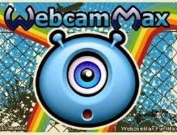 WebcamMax Crack plus Serial Numbers v7.7 ML Full Version