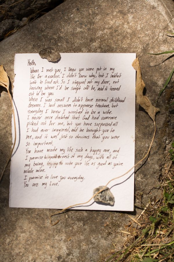 126 best images about Wedding Vows on Pinterest   I ...