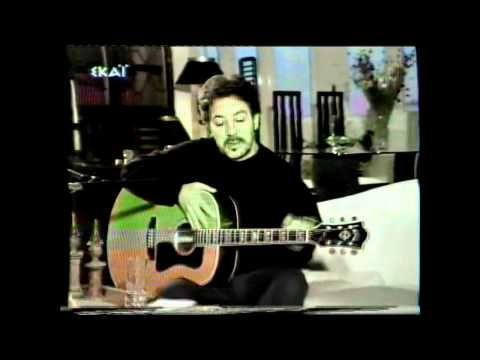 Θα προχωράμε μαζί - Αντώνης Βαρδής & Χριστίνα Μαραγκόζη...by Lina - YouTube