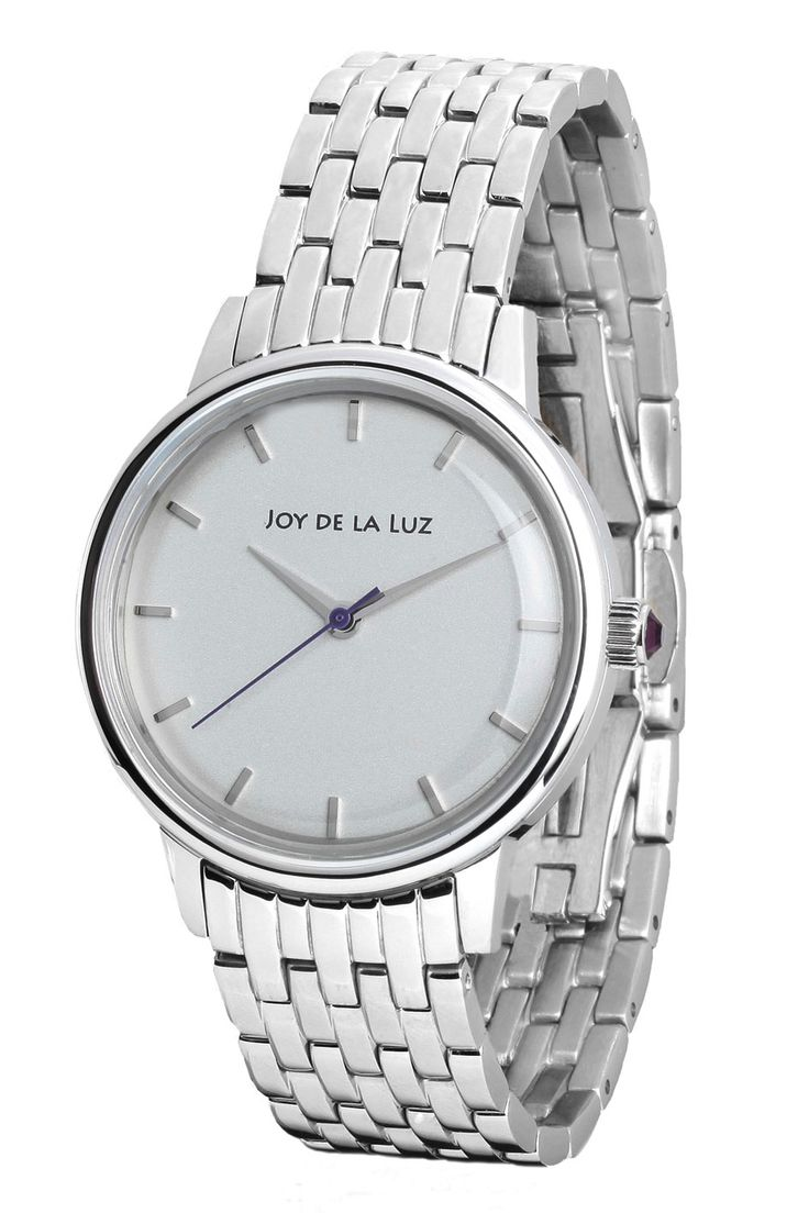 Joy de la Luz watch   Lucy