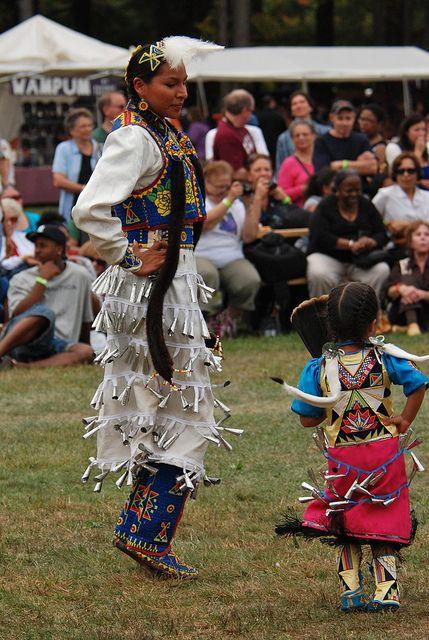 pow wow dresses | Redhawk Native American Arts Council Pow Wow — Jingle Dress Dancer ...