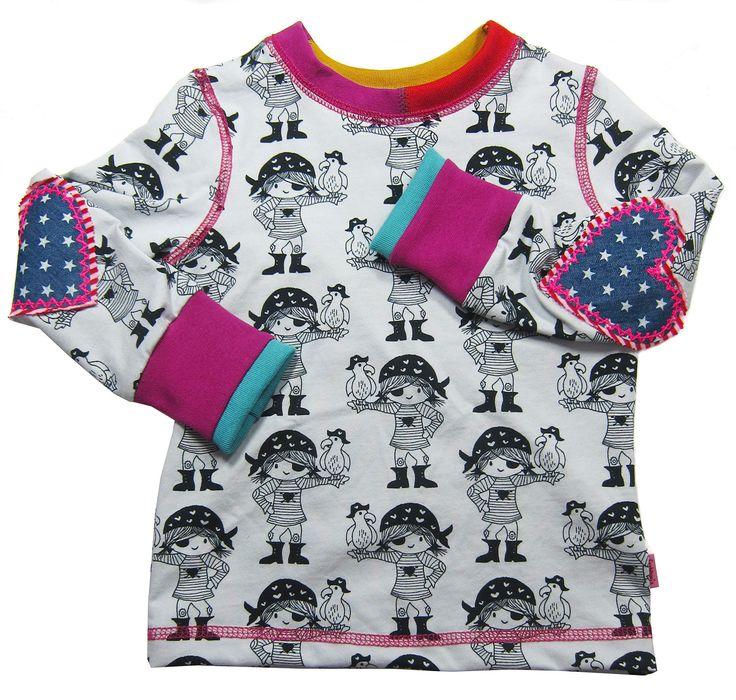 1789 best Nähen - Kleidung images on Pinterest | Baby nähen, Nähen ...