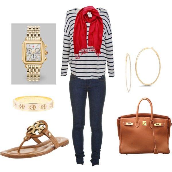 nautical theme clothing