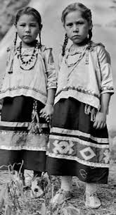 Image result for black and white photo with Native american women with eagles
