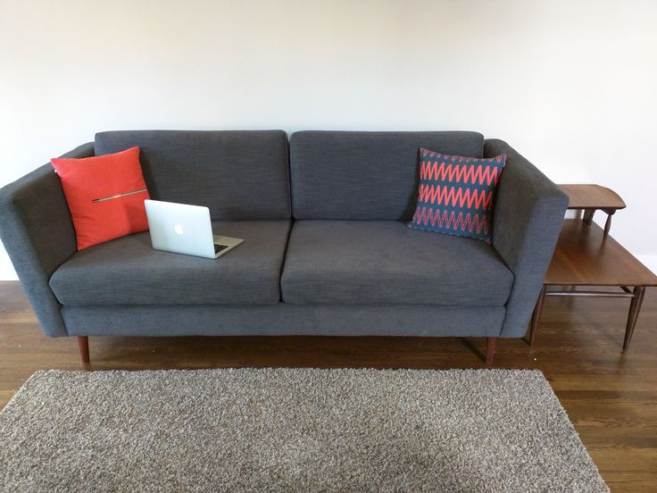Joybird Deluna Sofa from Shawn L.