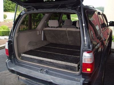 Best Vehicle Organization Images On Pinterest Gun Storage