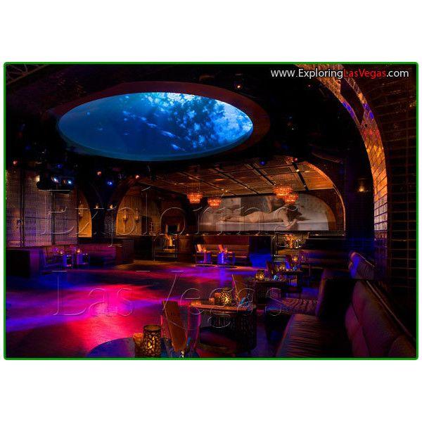 Lavo Nightclub Las Vegas Night Club Palazzo Liked On Polyvore