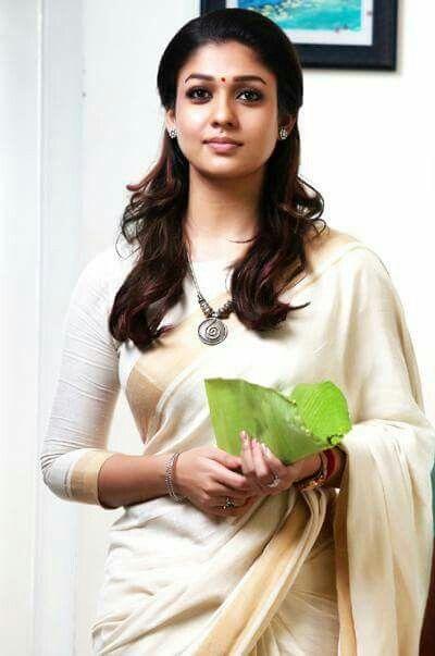 Cute nayanthara