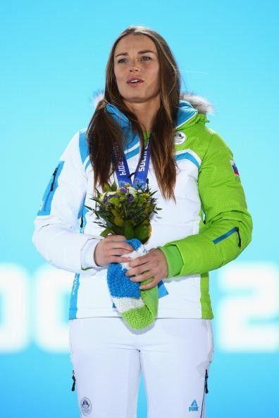 Hottest women gold medal winners at 2014 Winter Olympics Sochi (20 Photos)