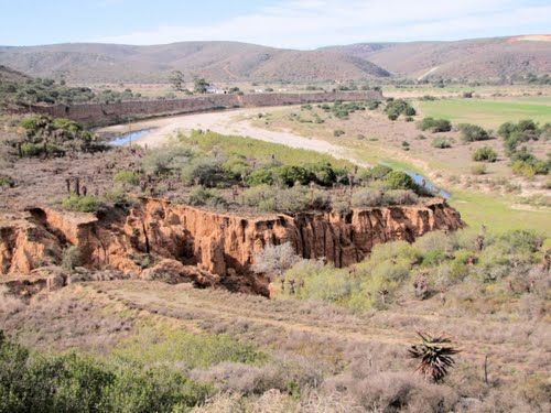 Du Plessis Pass                Herbertsdale Destination Guide (Western Cape, South Africa