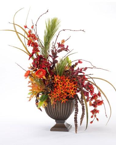 501 best Old World Flower Arrangements images on Pinterest Silk