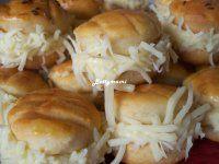 Borzas pogácsa | Betty hobbi konyhája