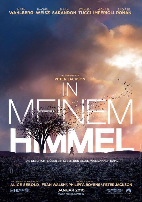 Poster zum Film: In meinem Himmel