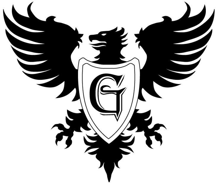 Griffin Tattoo by dimalinch.deviantart.com on @DeviantArt