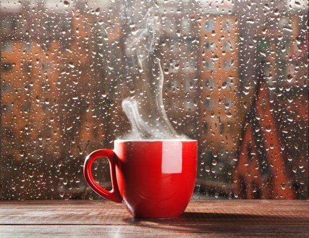 Βροχερός ο καιρός και σήμερα 27/11/2015