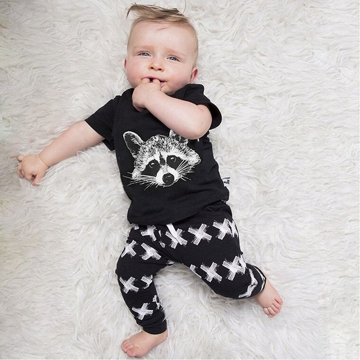 Generic Newborn Toddler Baby Boy Outfit #Kids, #Outfit ...