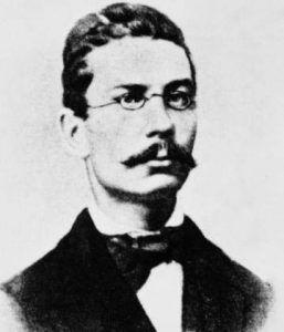 Romuald Traugutt  – Powstanie Styczniowe 1863