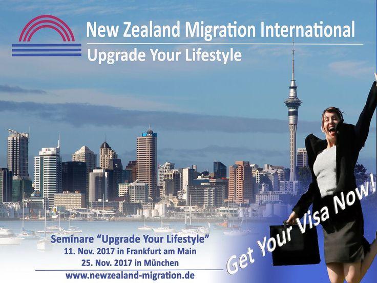 Visum Neuseeland: neue Regelungen bedeuten verbesserte Visum-Möglichkeiten für junge und hochqualifizierte Einwanderer