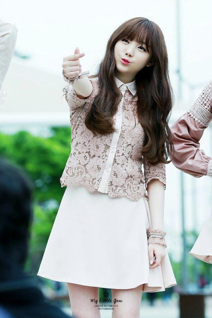 Cutie Kei ❤❤ #bias