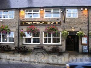 The Wheatsheaf Hotel in Bakewell