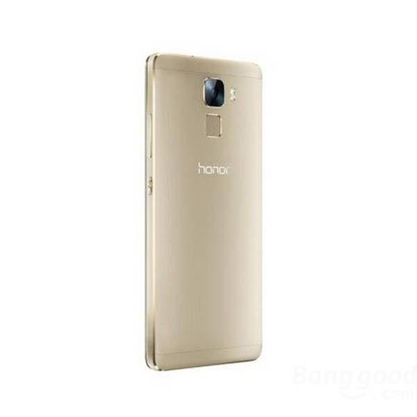 HUAWEI HONOR 7 All Network Edition 5.2-Inch 3G RAM 64G ROM Kirin 935 4G Smartphone Sale-Banggood.com