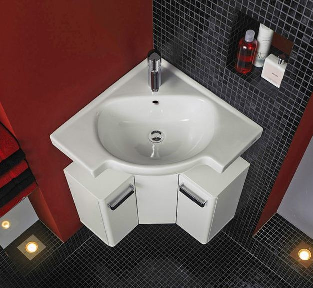140 best tiny bathroom images on pinterest | room, home and