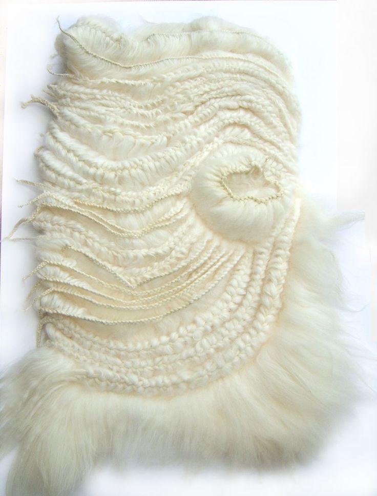 3D Textile Artists | Textiles - A Creative Approach