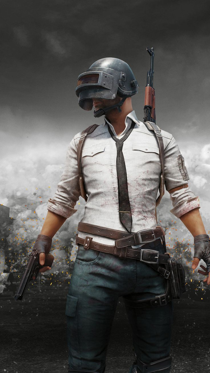 Pubg mobile apk 2020 latest version for android - new ...