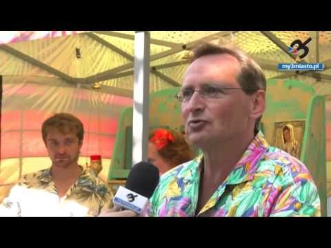 Wojciech Cejrowski - Jestem katolem! - YouTube