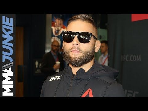 MMA UFC 215's Jeremy Stephens feels Gilbert Melendez hasn't evolved with sport