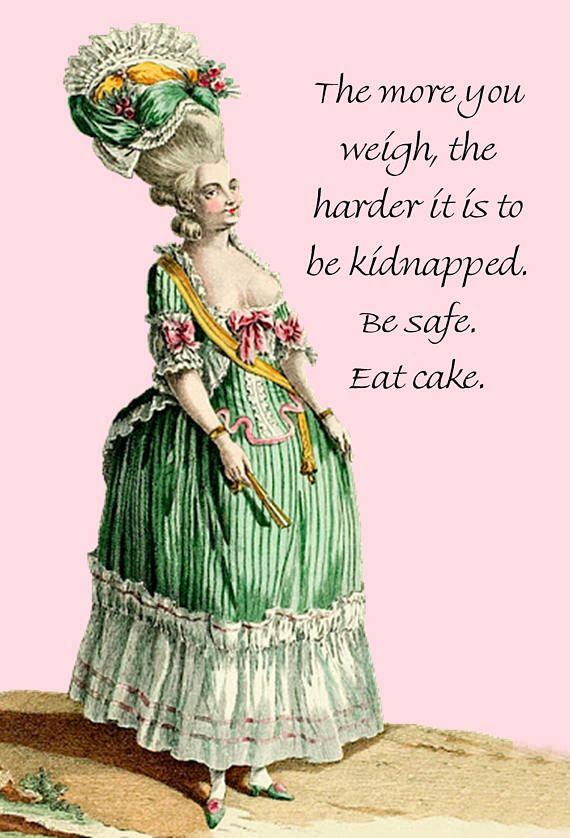 WAT ZIJN MOOI MEISJE ANSICHTKAARTEN?  Deze grappige FABULOUS fashionistas zijn 4 x 6 glanzend ansichtkaarten met illustraties van vrouwen uit de 18e eeuw Franse Fashion platen. Als u niet bekend bent met de term fashion plates, zijn ze illustraties tonen de heersende modes van de dag. En deze bijzondere mode-platen zijn uit de 18e eeuw.  Terug in de late 1700 s, waren er geen dergelijke dingen zoals catalogi, zodat kunstenaars hun diensten om te kleden winkels en tekenen van illustraties van…